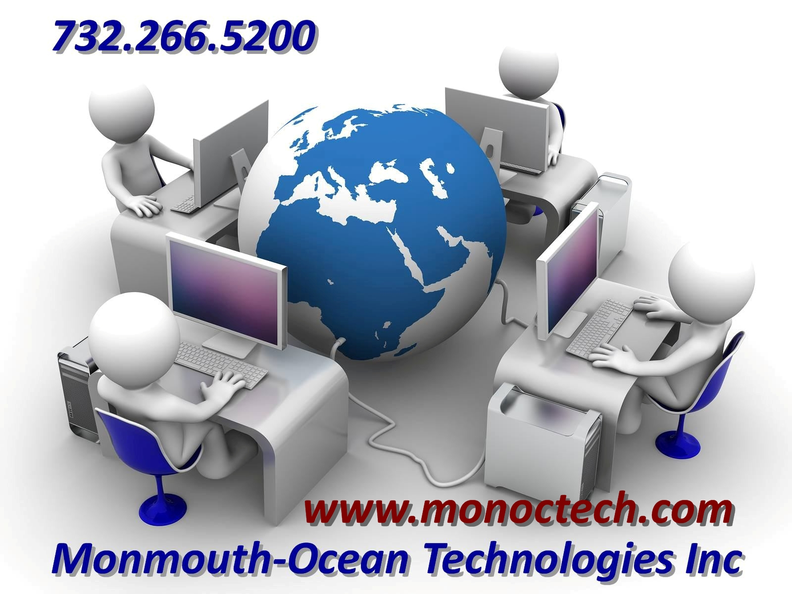 On-Line Meeting